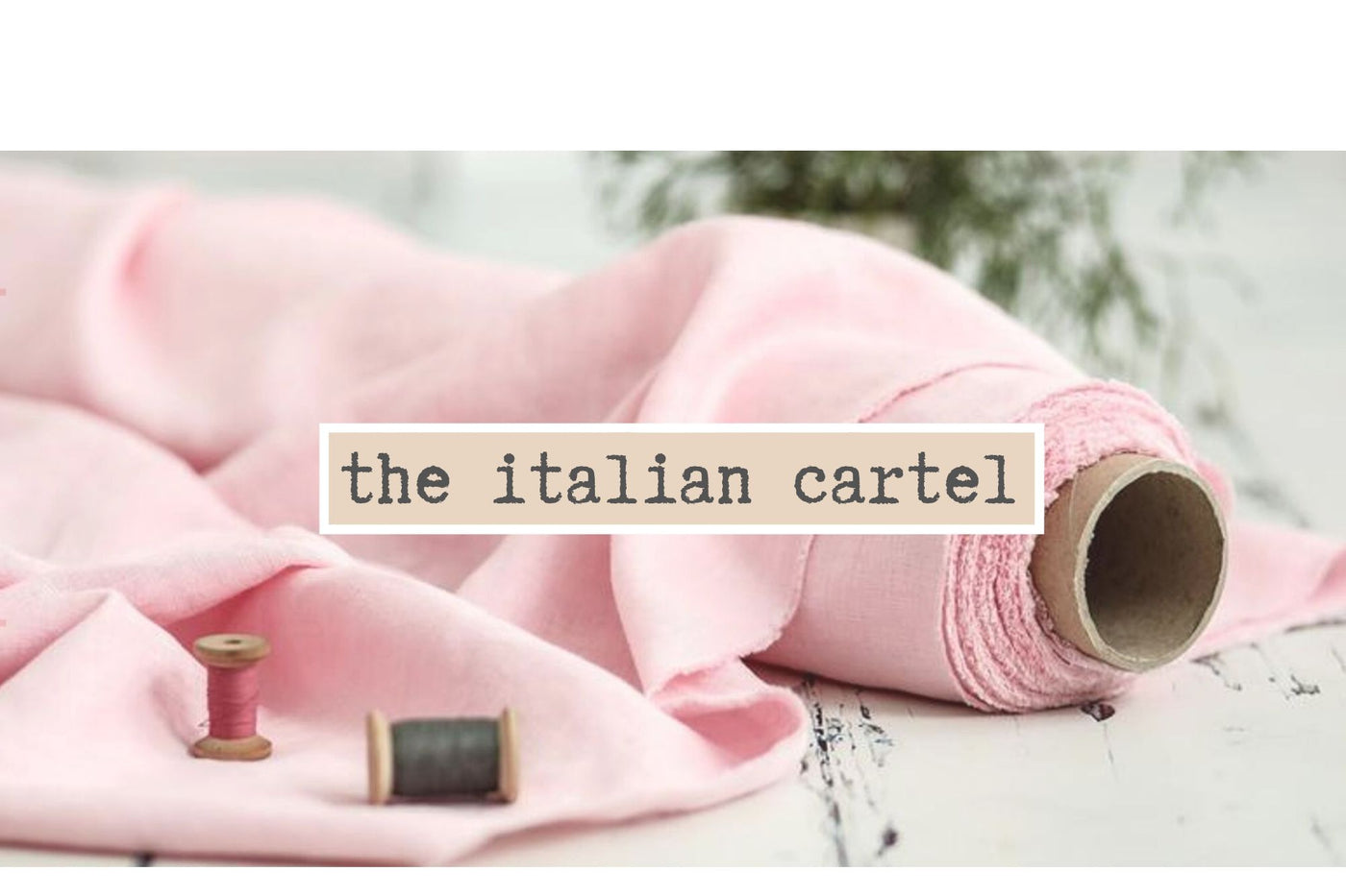 The Italian Cartel