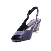Raite Wedge - Soft Navy
