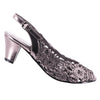 Event Heels - Pewter