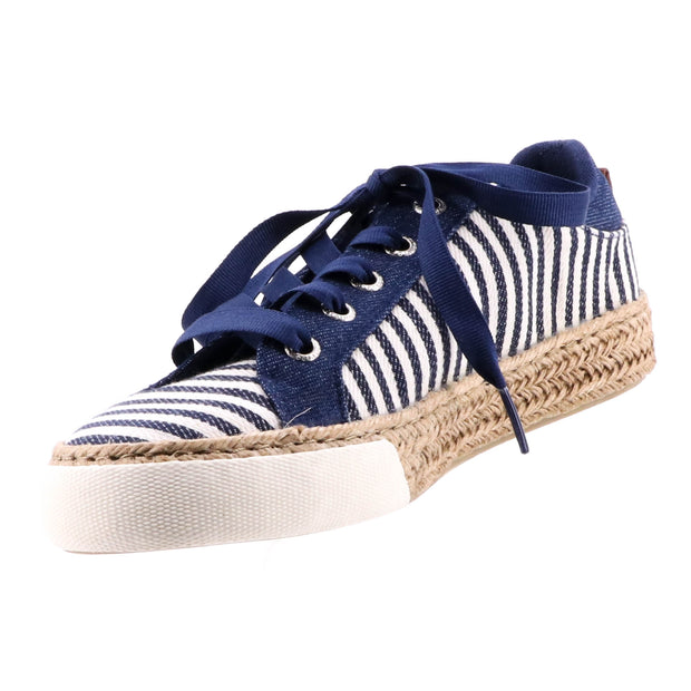 Gioseppo - NEREIDA Jeans Lace Up Shoes - Pizazz Boutique