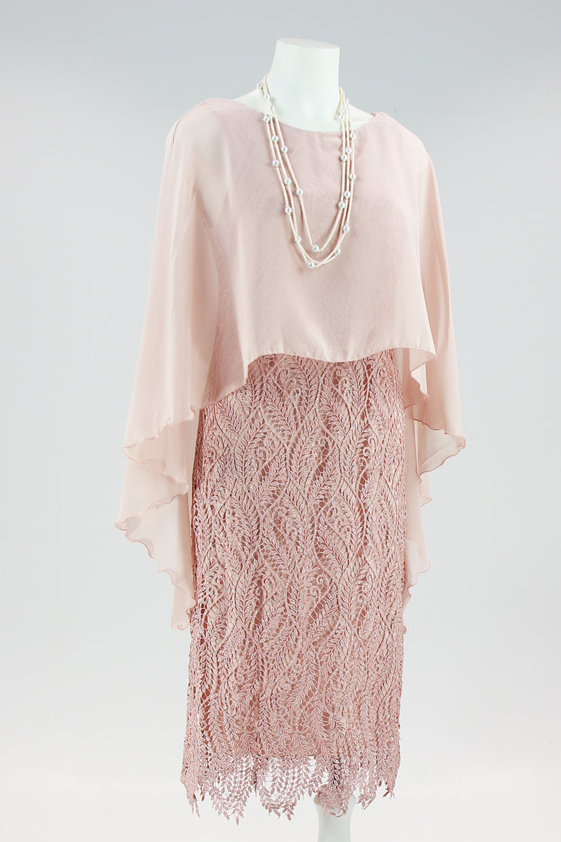 LS Collection - Crystal Rivers - Pink - Pizazz Boutique