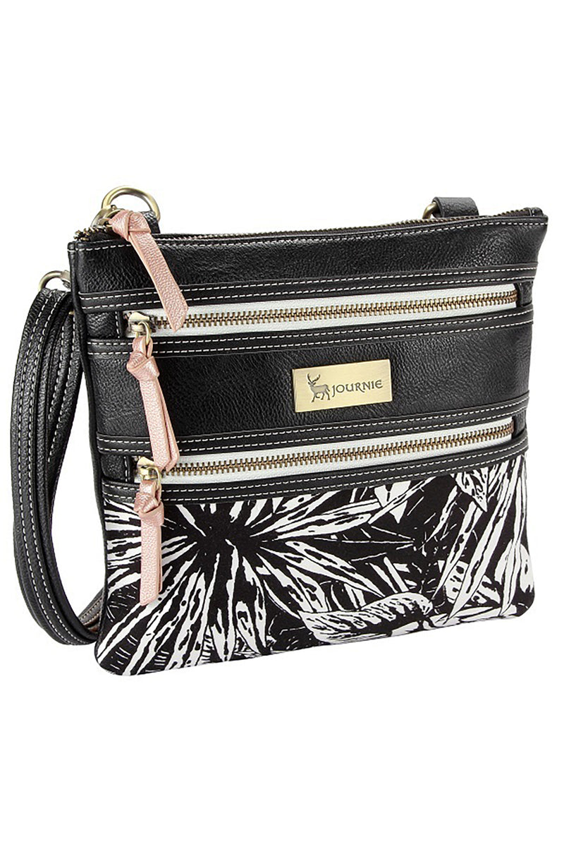 Escape to Paradise Satchel - JH-FB