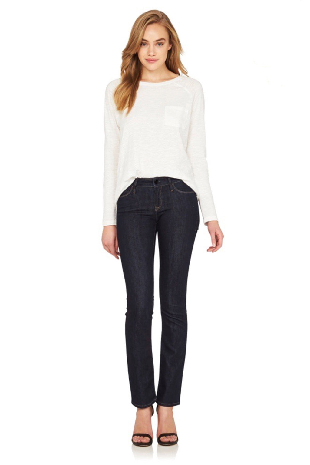 KERRY Rinse Gold Contour Jeans