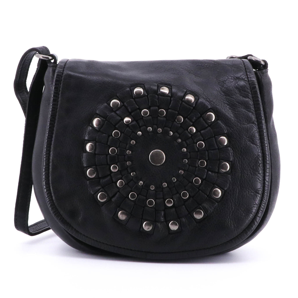 Lucinda Cross Body Bag - Black