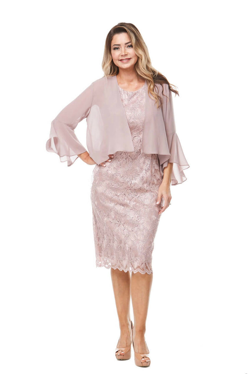 Jesse Harper - Dawn and Dusk Dress - Pizazz Boutique