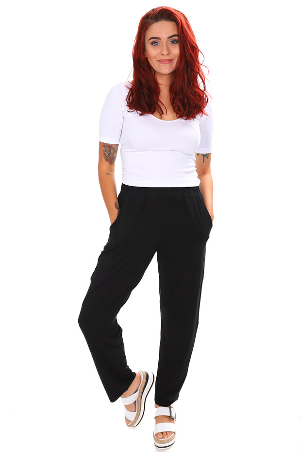 Bamboo Long Pocket Pants
