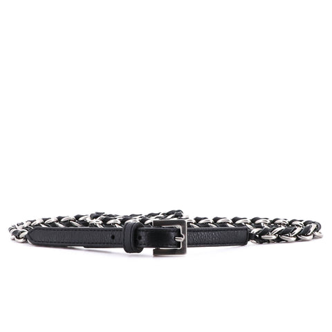 Chain Belt - Black
