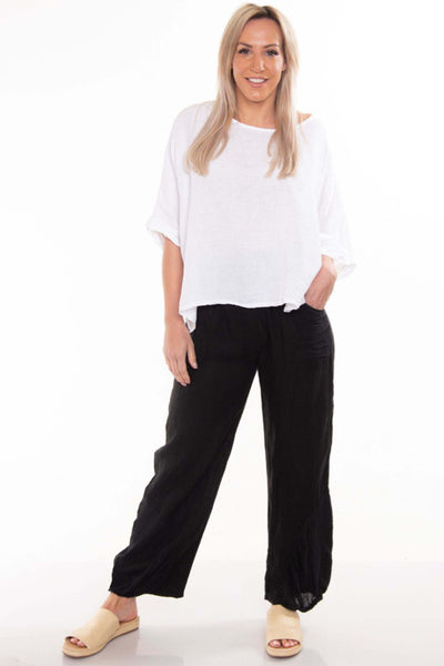 Pescara Pants - Black