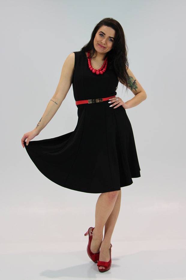 Dolly Little Black Dress