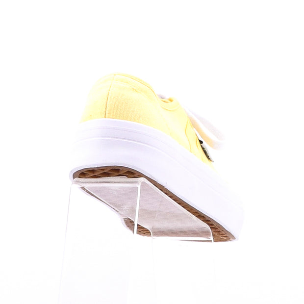 Lift Lemon Canvas Sneaker