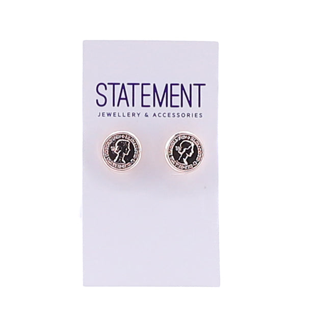 Coin Studs