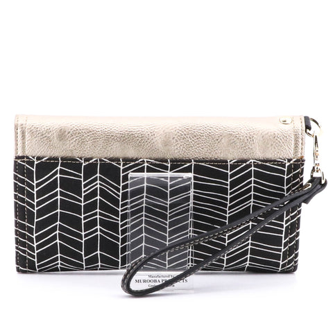 Journie - Wallets and Handbags - Ladies Wallet - Pizazz Boutique