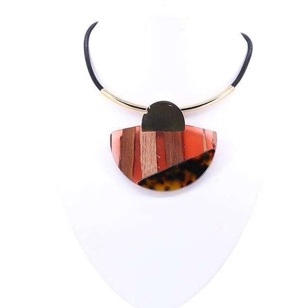 Red Red Wine Necklace