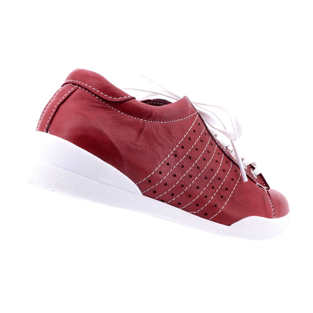 Rilassare - Tavi Bordo Sneaker - Red Joggers - Pizazz Boutique