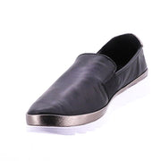 Thrown Loafer - Black