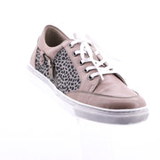 Carina Taupe/Leopard Shoes