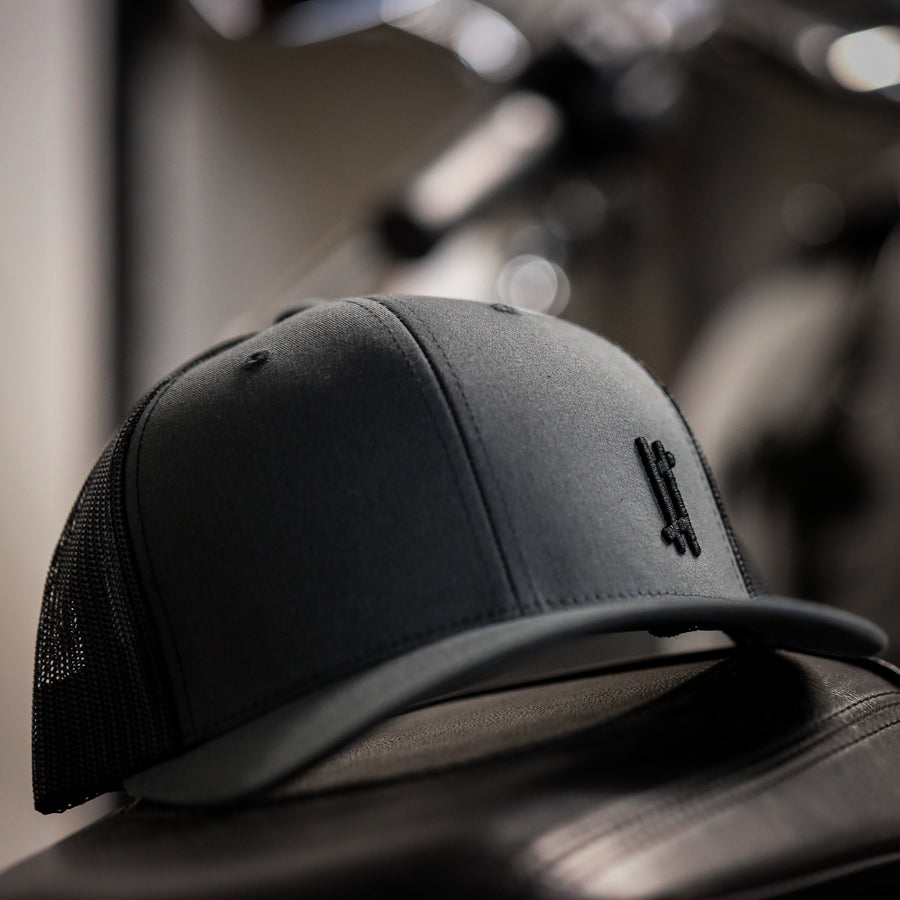 The Dichotomy Hat Hats Ironsmith®
