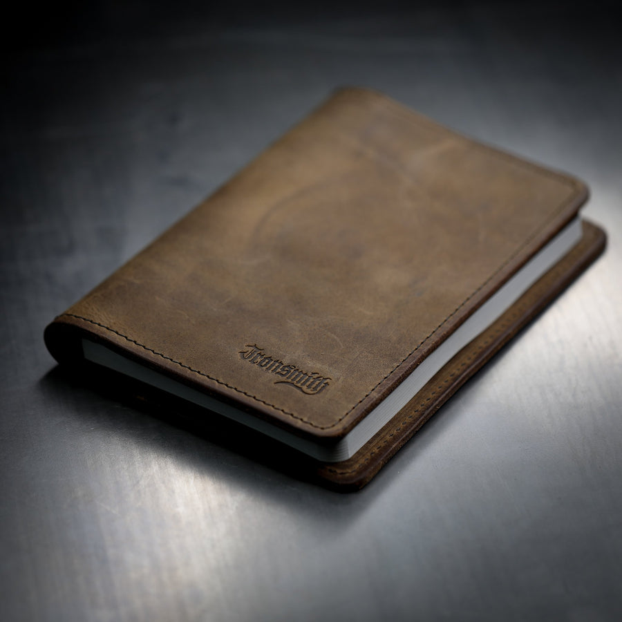 Bloodline Book w/ Rite in the Rain® 774 Insert journal Ironsmith®