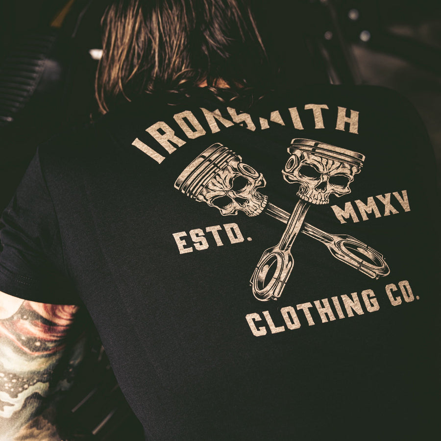 Iron Culture Shirts Ironsmith