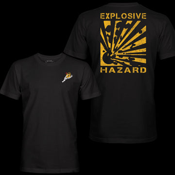 Explosive Hazard - EOD Tribute Shirt