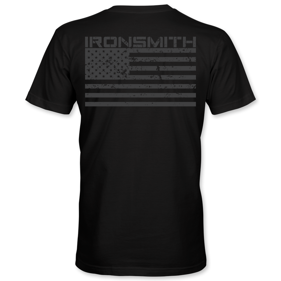 Grow Or Die Shirts Ironsmith
