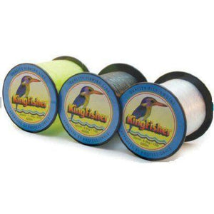 Kingfisher Monofilament - Fishing's Finest