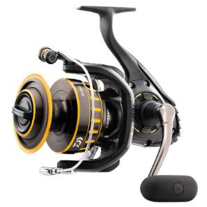 Daiwa BG Spinning Reel - Fishing's Finest
