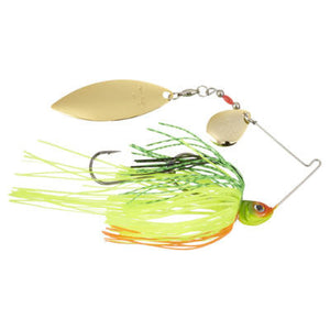 Strike King KVD Spinnerbaits - Tandem Willow 1/2 OZ - Fishing's Finest