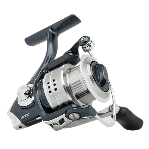 Abu Cardinal STX Spinning Reel - Fishing's Finest