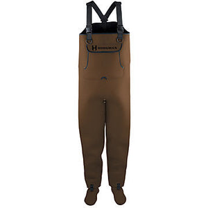 Hodgman Caster Neoprene Stocking Foot Wader - Fishing's Finest