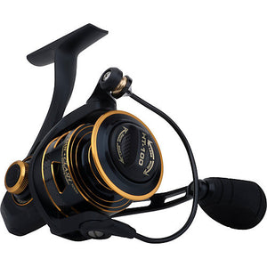 Penn Clash Spinning Reel - Fishing's Finest