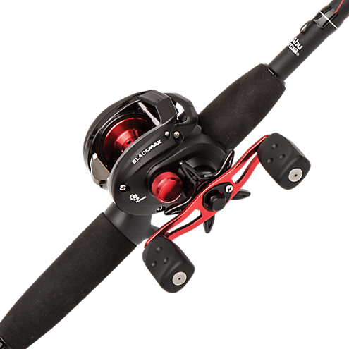 Abu Garcia Black Max Combo - Fishing's Finest