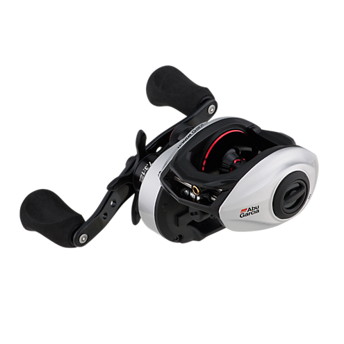Abu Garcia Revo4 Winch Casting Reel - Fishing's Finest
