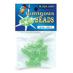 Kingfisher Lumin Beads - Fishing's Finest