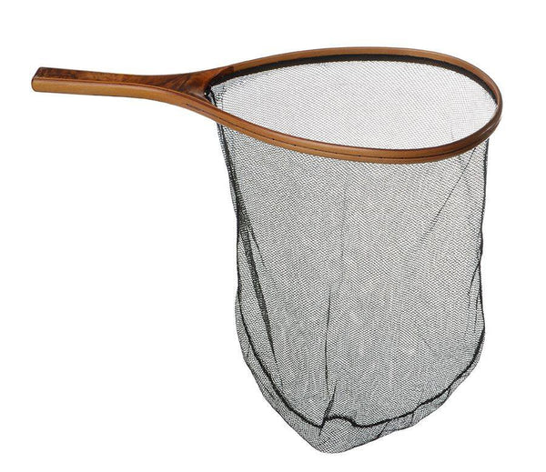 Xplorer Artisan Traditional Trout Net - Fishing's Finest