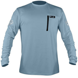 Pelagic Aeroflex Tek Shirt - Fishing's Finest