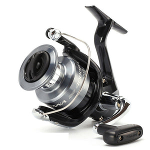 Shimano Sienna FE Spinning Reel - Fishing's Finest