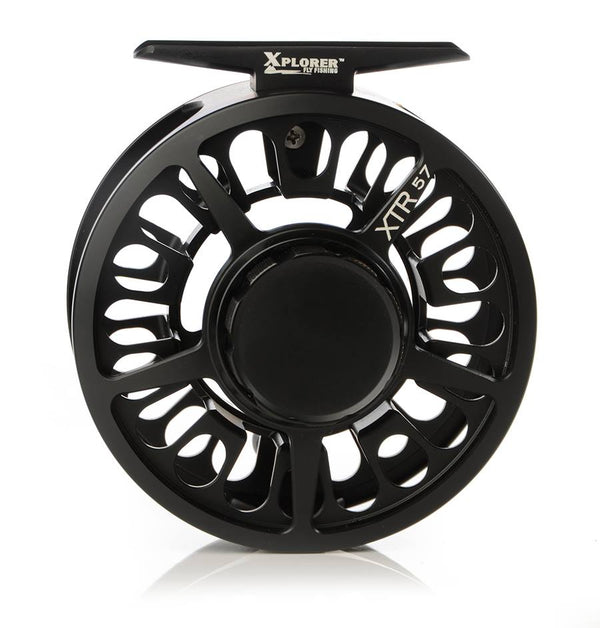 Xplorer XTR Fly Reel