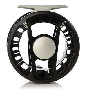 Xplorer Evo Fly Reel