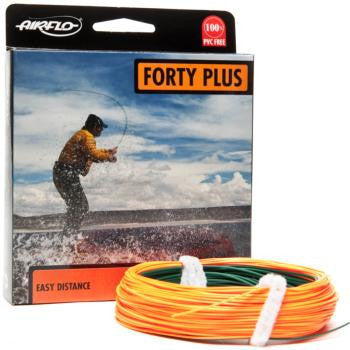 Airflo Forty Plus Intermediate Fly Line - Fishing's Finest