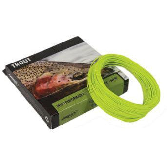 Airflo Velocity Intermediate Fly Line - Fishing's Finest