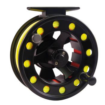 Airflo Sniper Fly Reel - Fishing's Finest