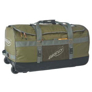 Airflo Flydri 150lt Cargo Wheelie Bag - Fishing's Finest