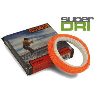 Airflo Forty Plus Floating Fly Line - Fishing's Finest