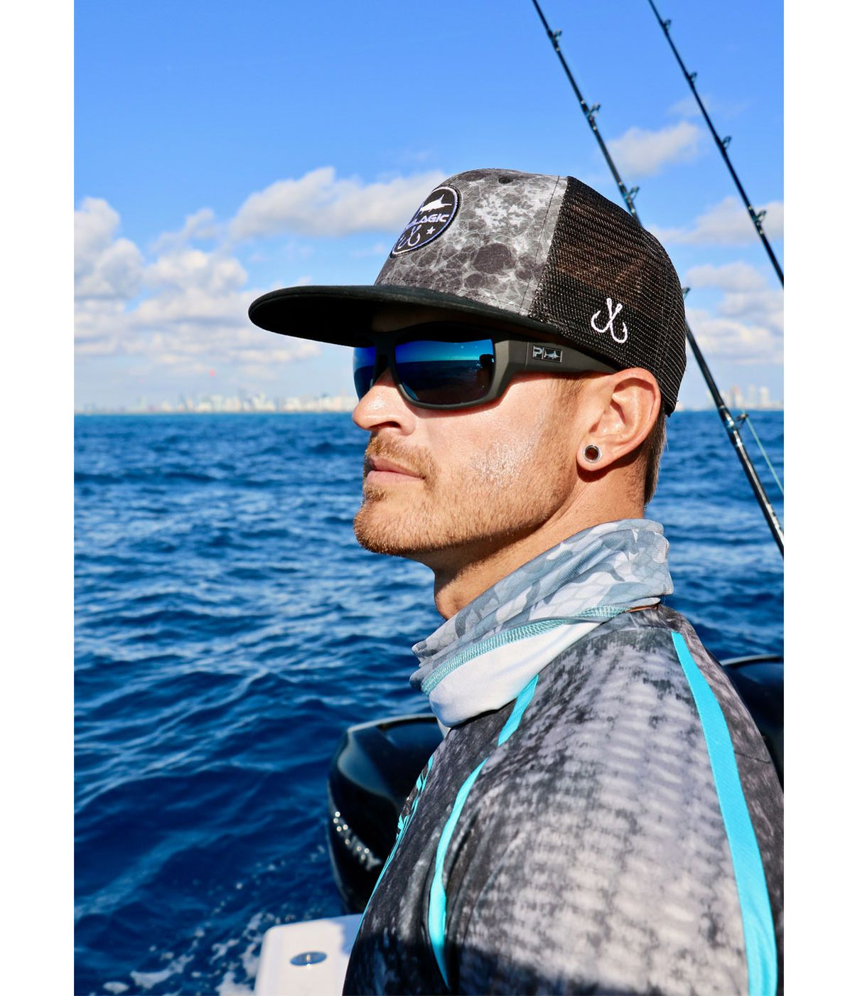068879bcf0 Pelagic Pursuit Sunglasses - Fishing s Finest