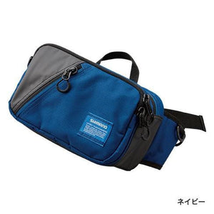 Shimano Hip Bag - Fishing's Finest