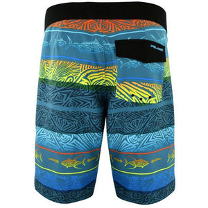 Pelagic Microtek Boardshort - Fishing's Finest