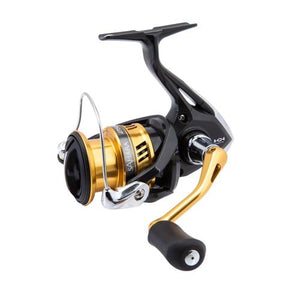 Shimano Sahara FI Spinning Reel - Fishing's Finest