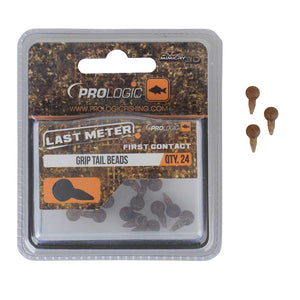 Prologic Last Meter Minicry Grip Tail Beads - Fishing's Finest