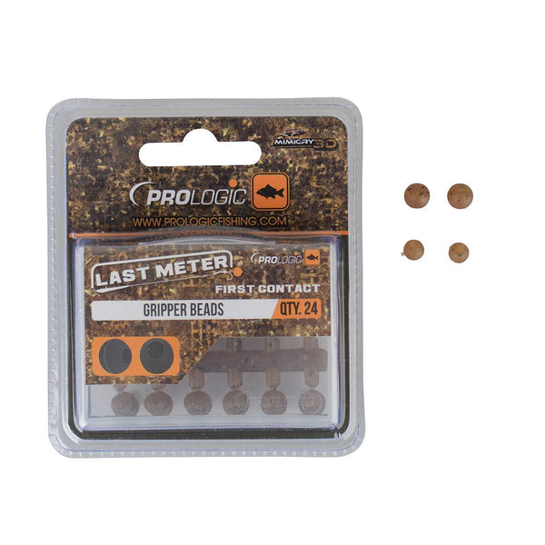 Prologic Last Meter Mimicry Gripper Beads - Fishing's Finest